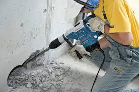 демонтажные работы перед ремонтом