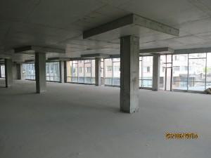 нежилые помещения