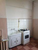 ремонт кухни в сталинке