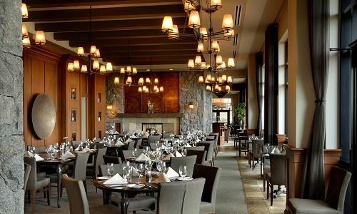 ремонт и дизайн ресторанов