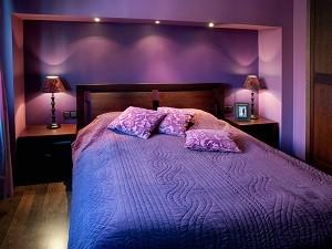 дизайн и ремонт спальной комнаты