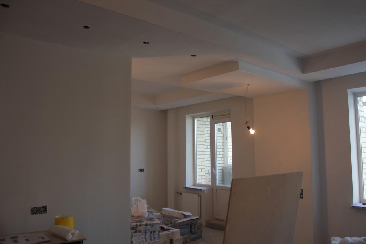 Прайс лист на ремонт квартир 2018
