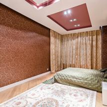 дорогой ремонт квартир