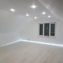 подсветка в полу
