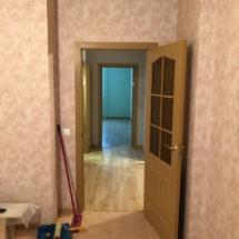 пример недорогого ремонта новой квартиры
