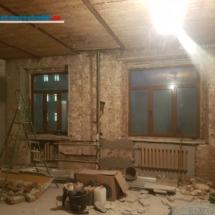 Демонтаж квартиры в сталинке