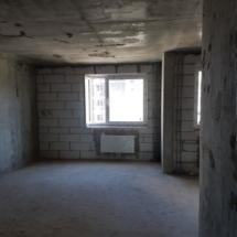 квартира в монолитном доме