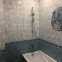 ремонт ванны эконом