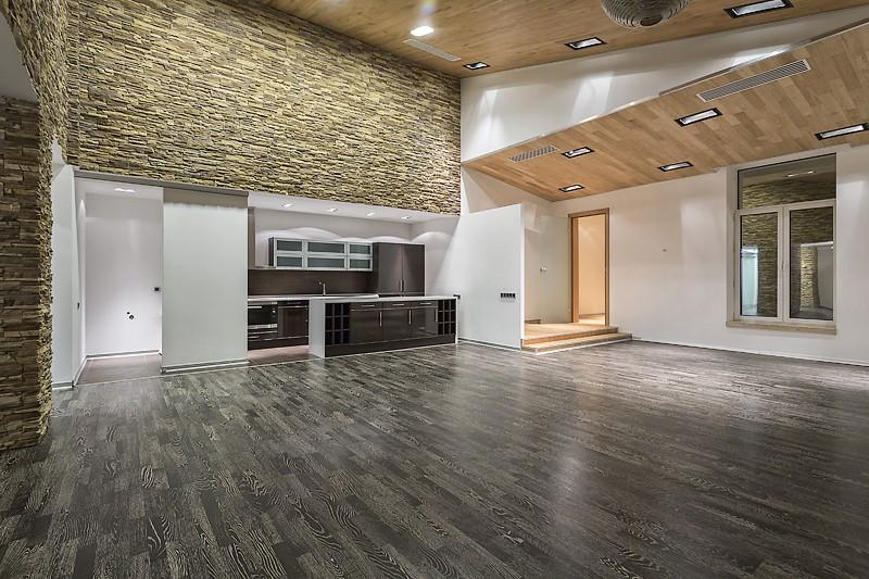 ремонт больших квартир