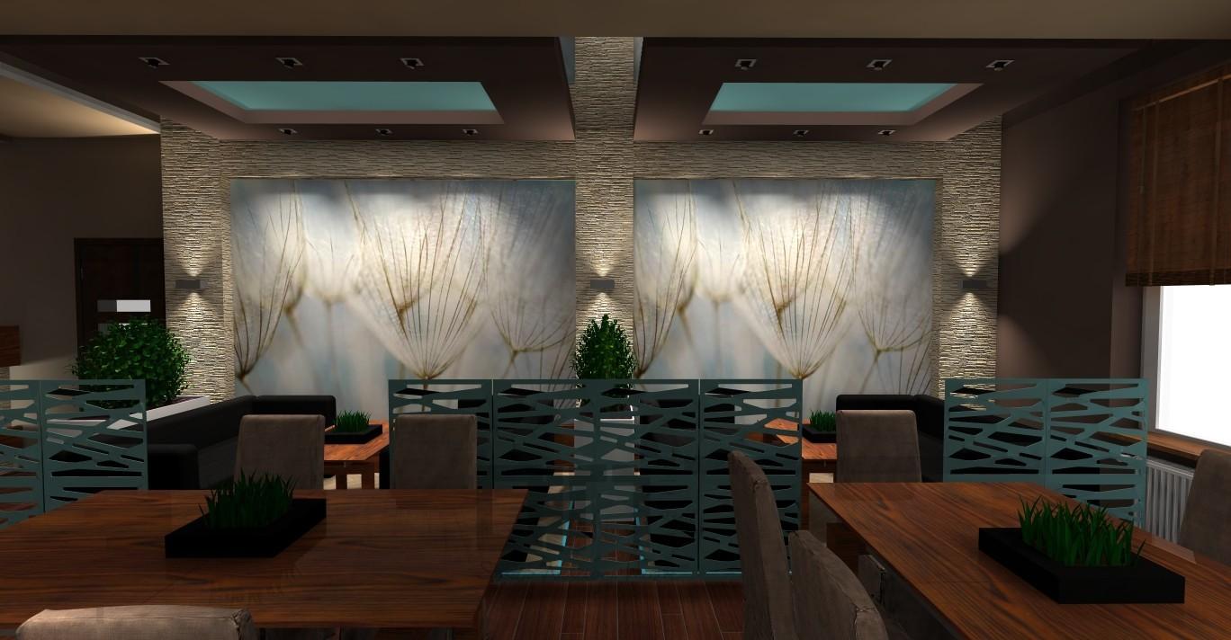 дизайн проект ресторанов