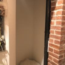 ниша в стене