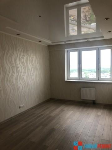 ремонт квартиры в Подмосковье