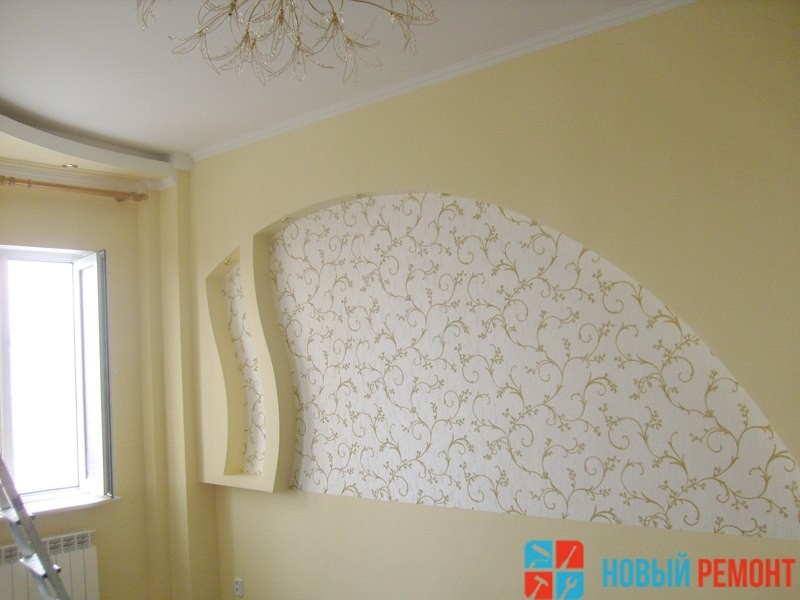 Ремонт квартир в путилково