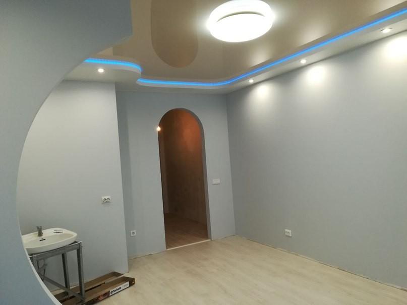 ремонт квартир в домодедово