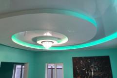 Потолок-спираль