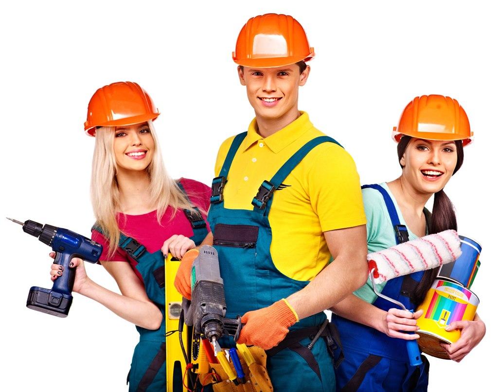 Срочный ремонт квартир в новостройке