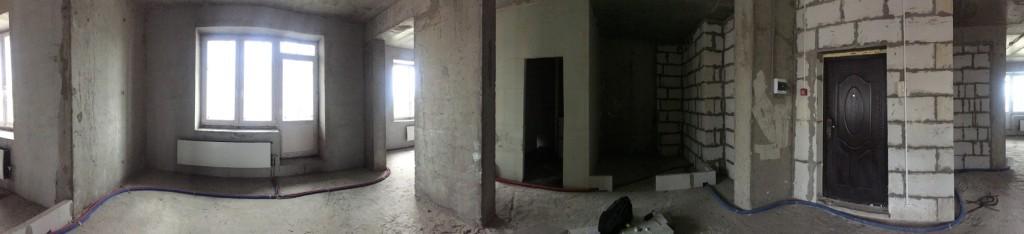 ремонт квартир в новостройке недорого