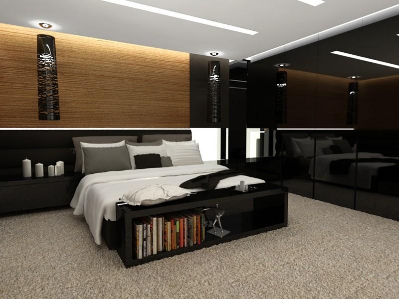 ремонт спальной комнаты в москве