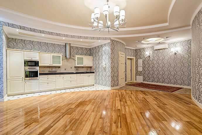 ремонт квартиры в одинцовском районе