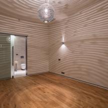 отделка комнаты в петнтхаусе