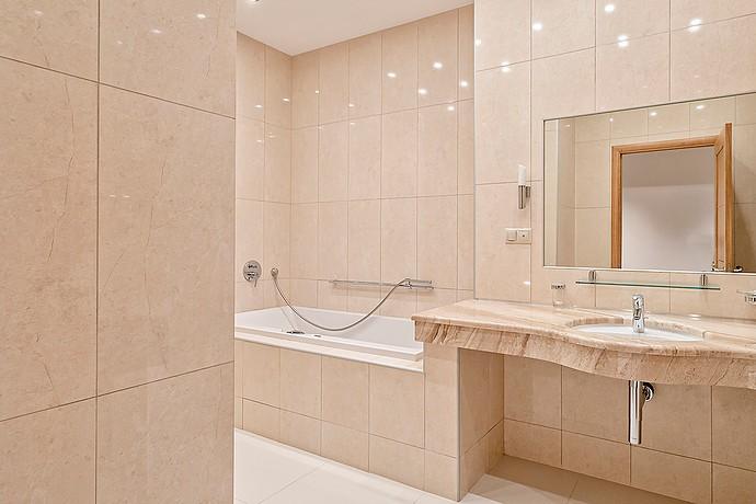 качественный ремонт ванной
