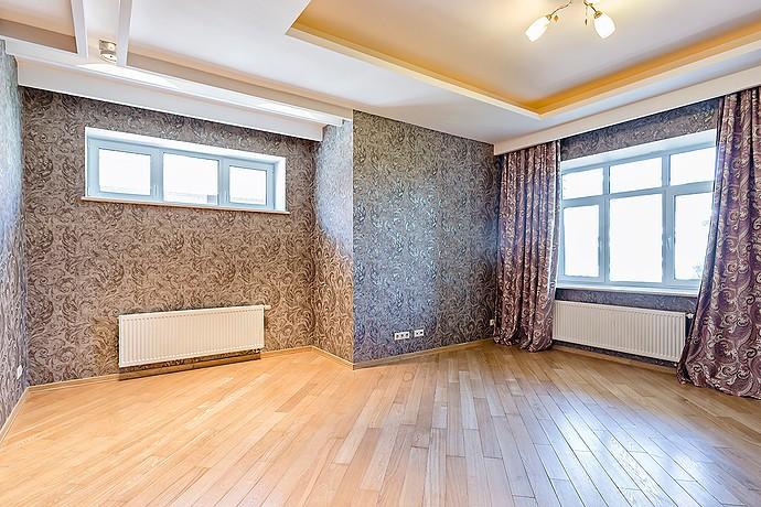 Ремонт квартир на Таганке