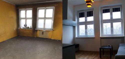 ремонт вторичной квартиры