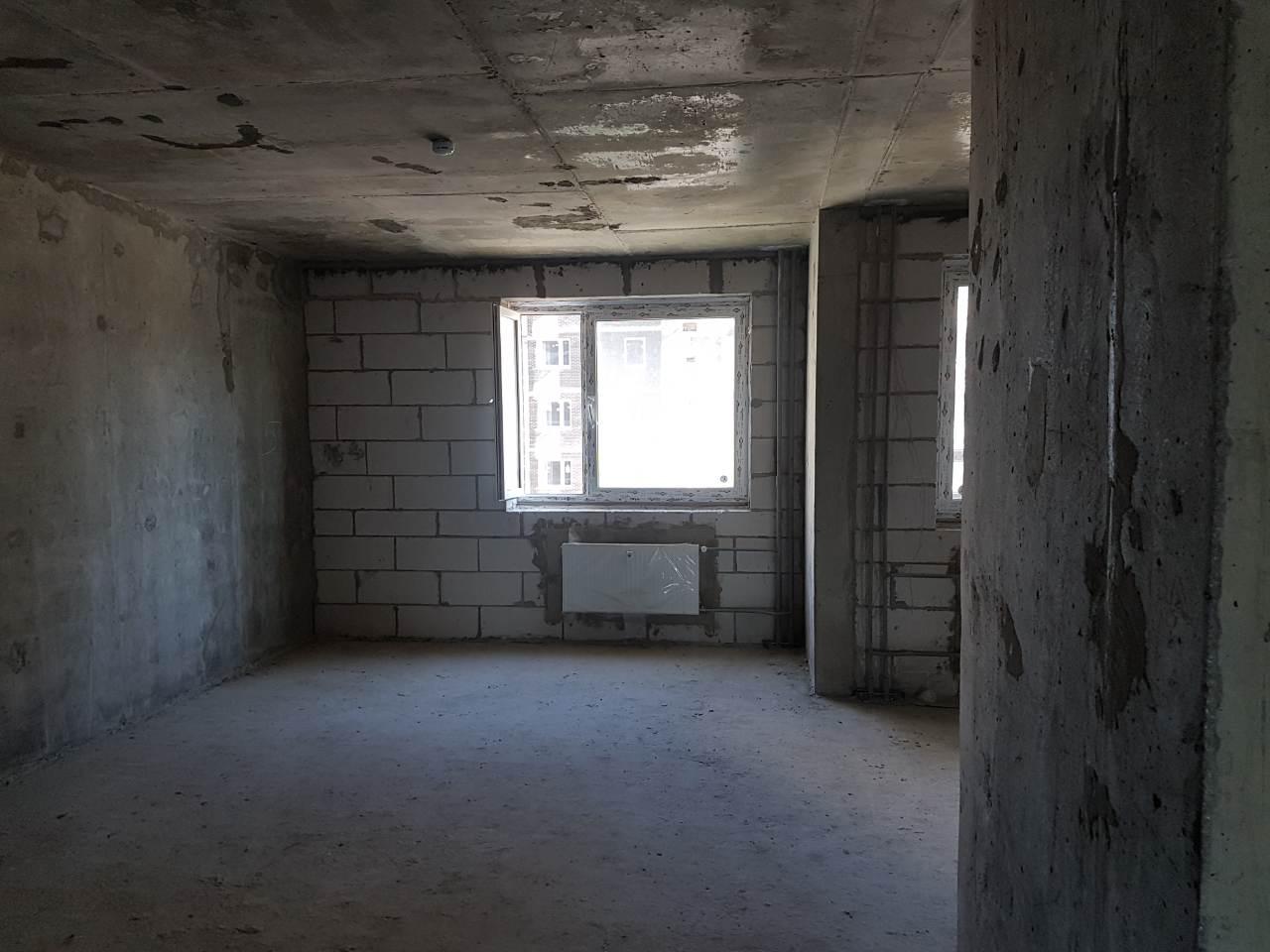 Фото ремонта квартир в монолитном доме