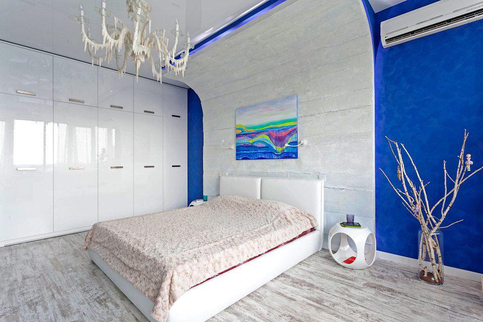 трехкомнатная квартира ремонт