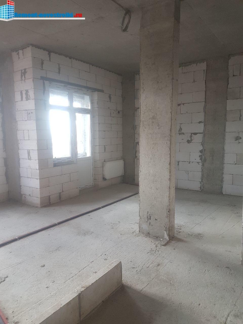 ремонт квартиры 100 метров