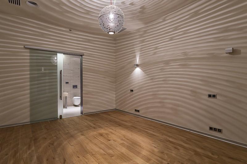 отделка большой квартиры