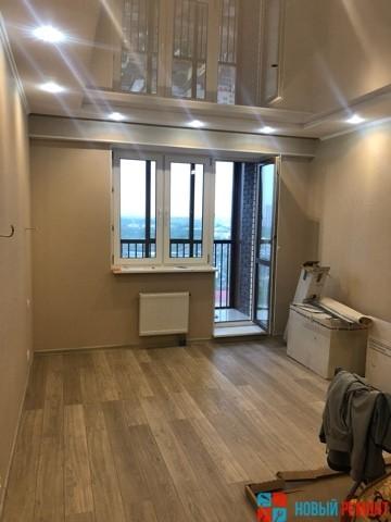 ремонт квартиры в Одинцово под ключ