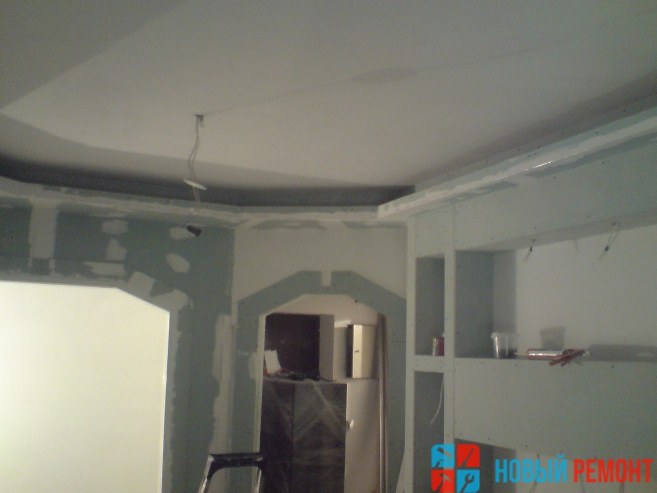 Ремонт квартир в Новокосино
