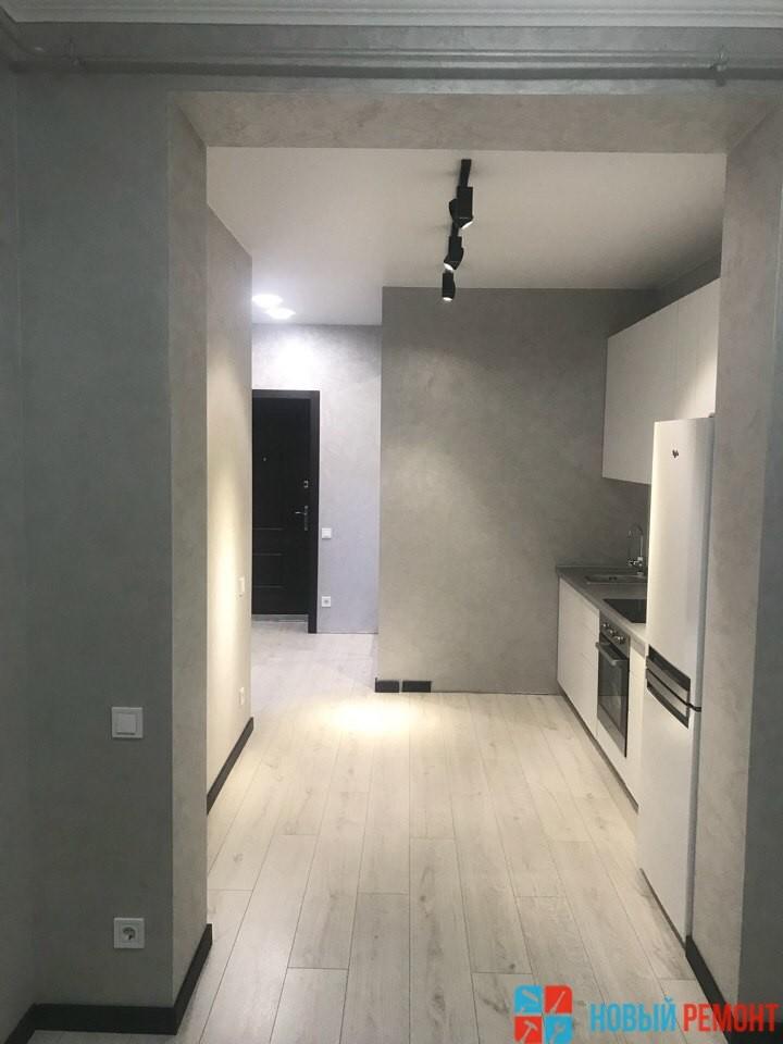 ремонт квартир в теплом стане