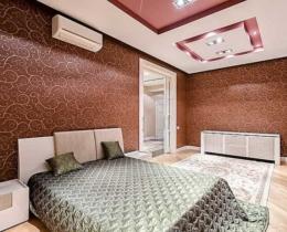 Ремонт квартиры с сауной