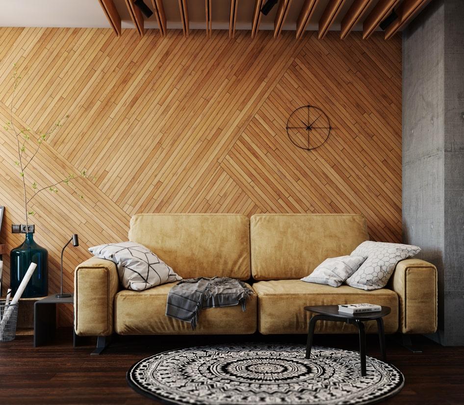 ремонт квартир в эко стиле