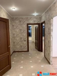 ремонт квартиры 80 метров