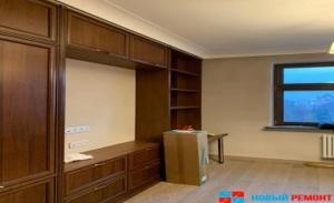 Ремонт квартиры  65 м2