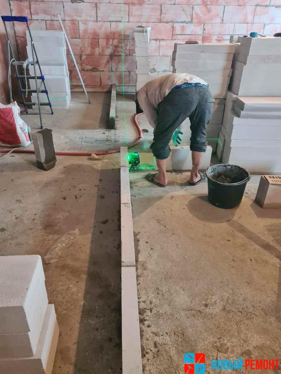 ремонт квартир с материалами