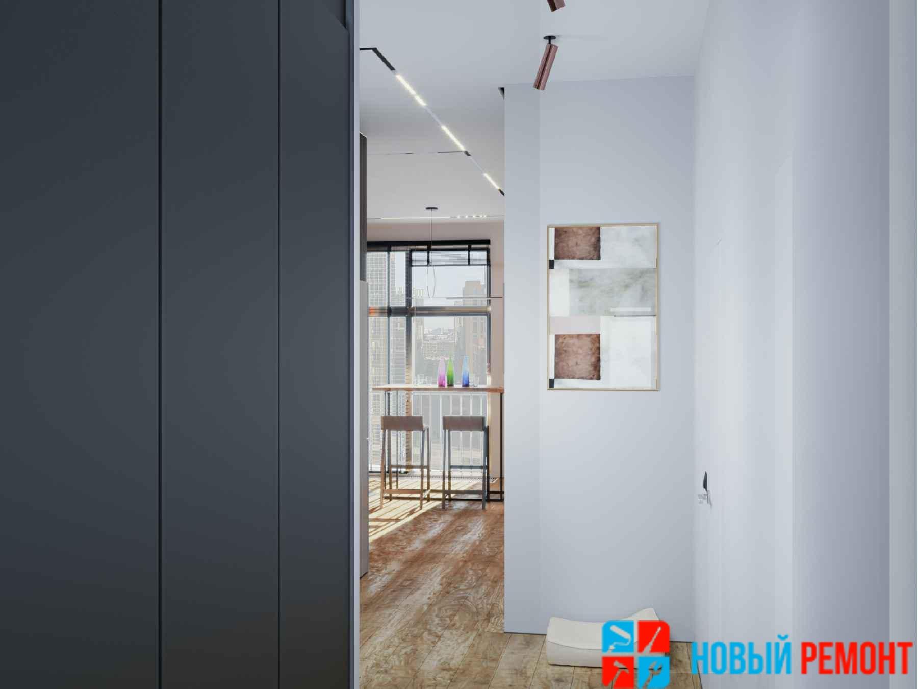 цены на дизайн квартир